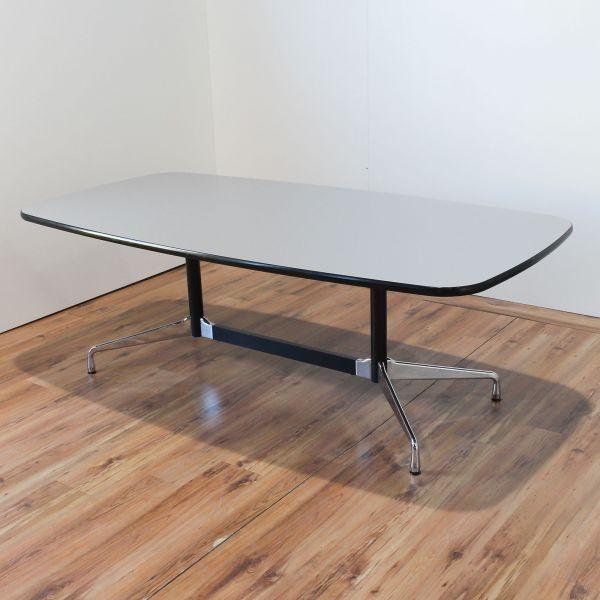 Vitra Segmented Table Konferenztisch 213 x 107 cm