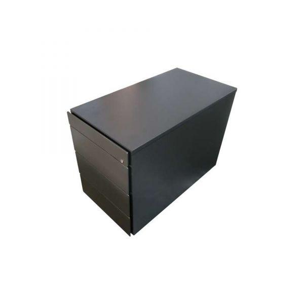 Planmöbel Rollcontainer mit 4 Schubladen