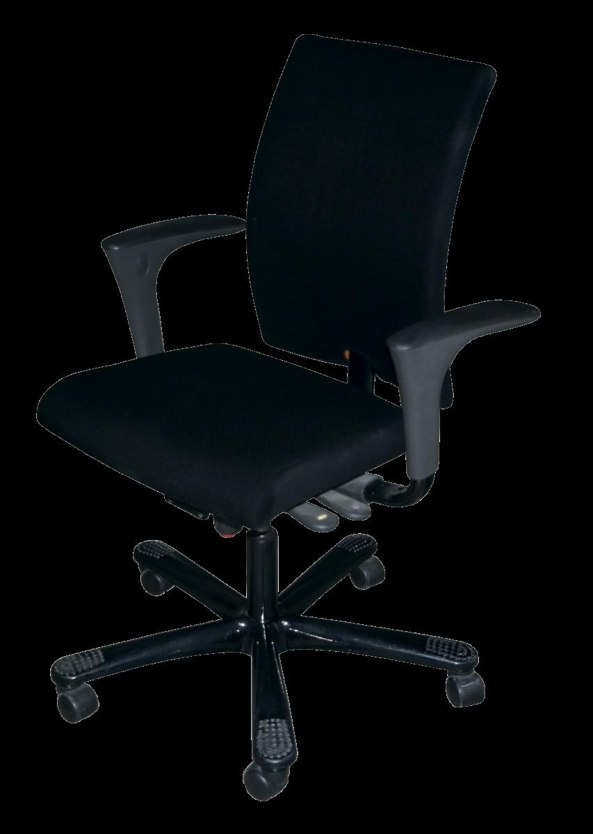 Professionelle Reinigung für Bürostühle