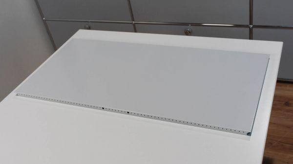 USM Haller Tablar Lichtgrau 75 x 35 cm
